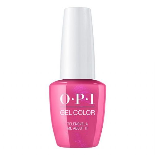 OPI Gelcolor Telenovela Me About It 15ml